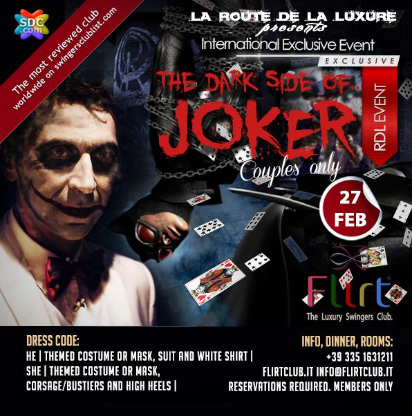 Joker - The Dark Side